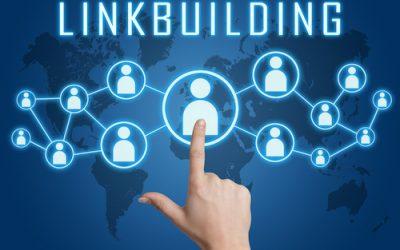 Linkbuilding definities